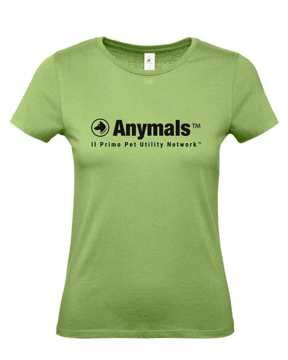 T-shirt Anymals™