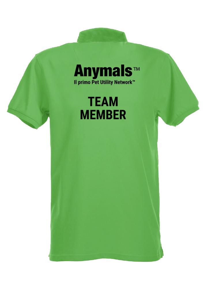 Polo Anymals™ Team