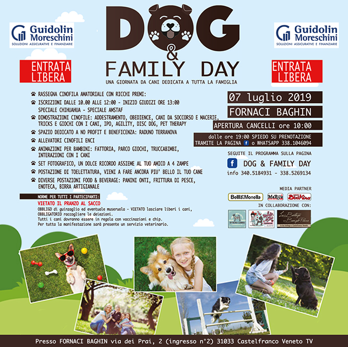 Dog & Family Day