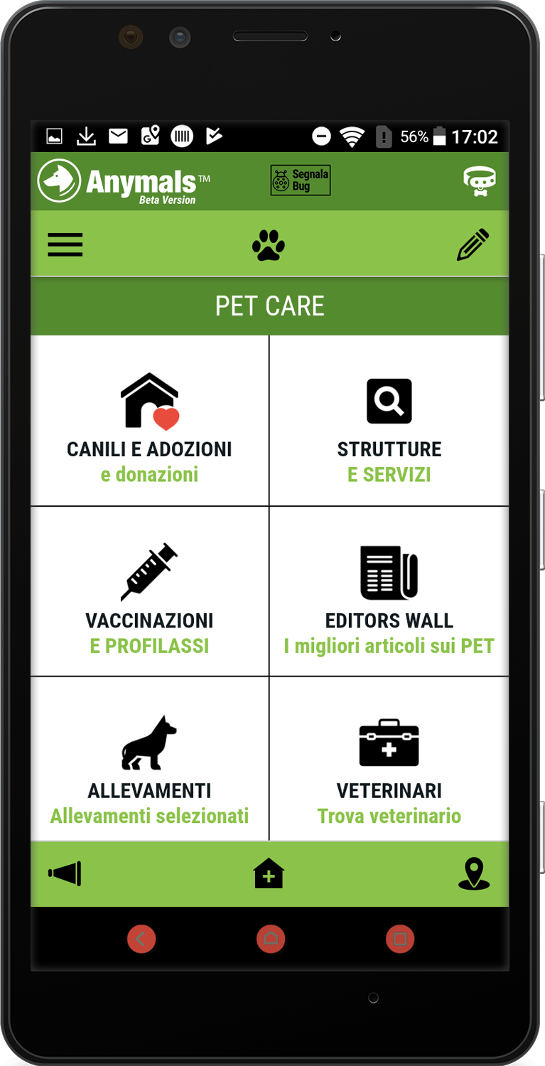 Pet Care: for the care and the health of your dog